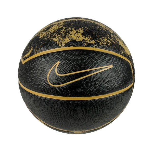 Nike Lebron Playground 4P 7 Black