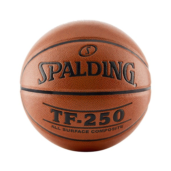 Spalding TF-250 Indoor/Outdoor 6