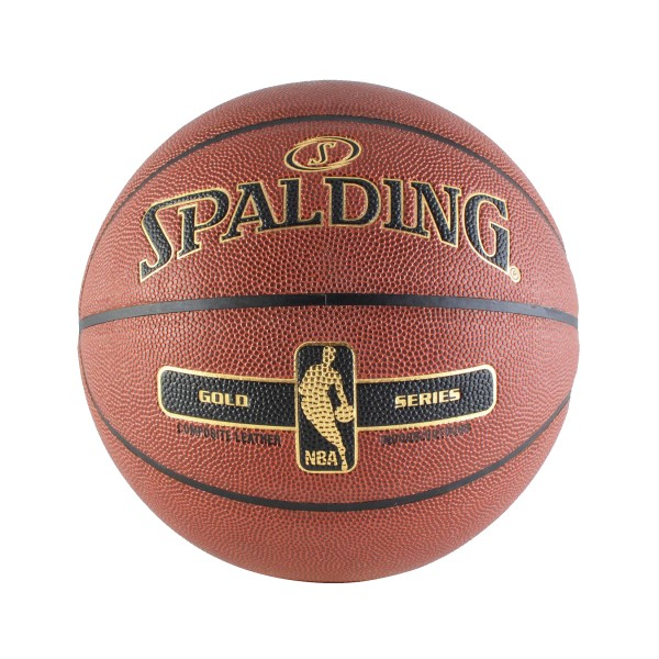Spalding NBA Gold Series Outdoor 7