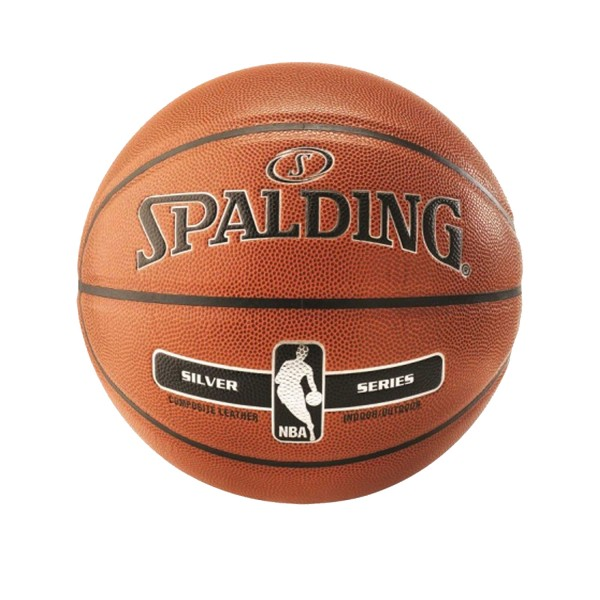 Spalding NBA Silver Series Outdoor 7