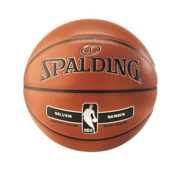 Spalding NBA Silver Series Εξωτερικου Χωρου 7