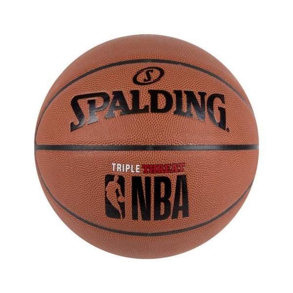 Spalding NBA Triple Threat 7 Καφε