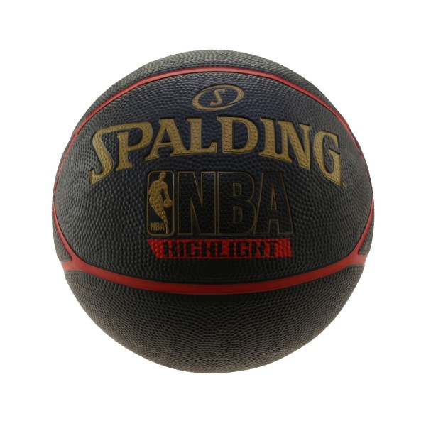 Spalding NBA Highlight 7