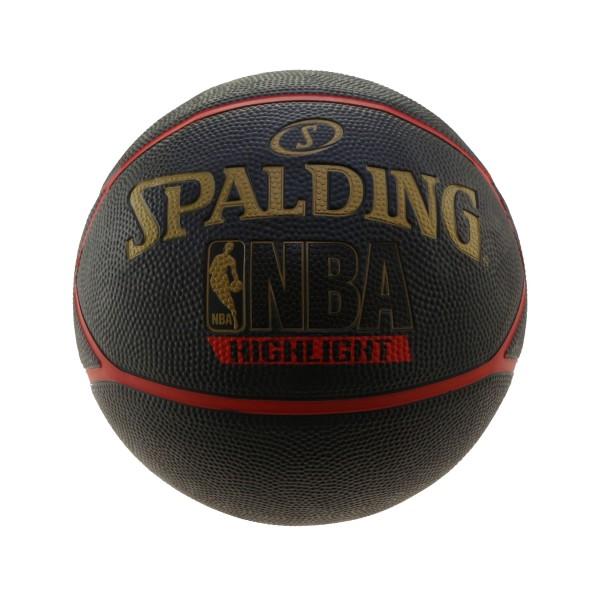 Spalding NBA Highlight 7