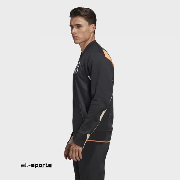 Adidas VRCT Jacket M Black