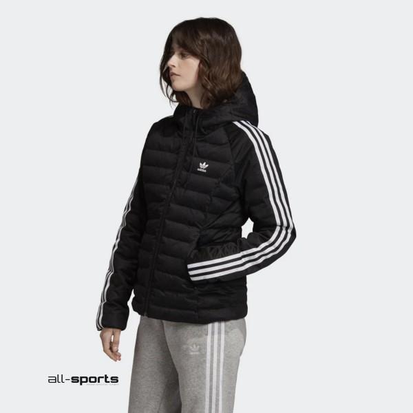Adidas Originals Monogram Jacket W Black