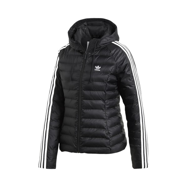 Adidas Originals Padded Jacket W Black