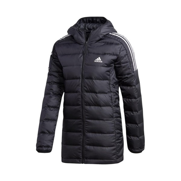 Adidas Essentials Down Parka Jacket Black