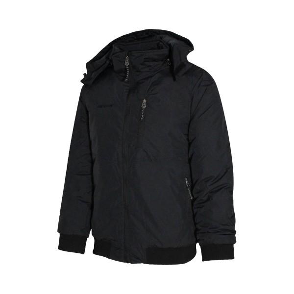 Emerson Bomber Jacket Black