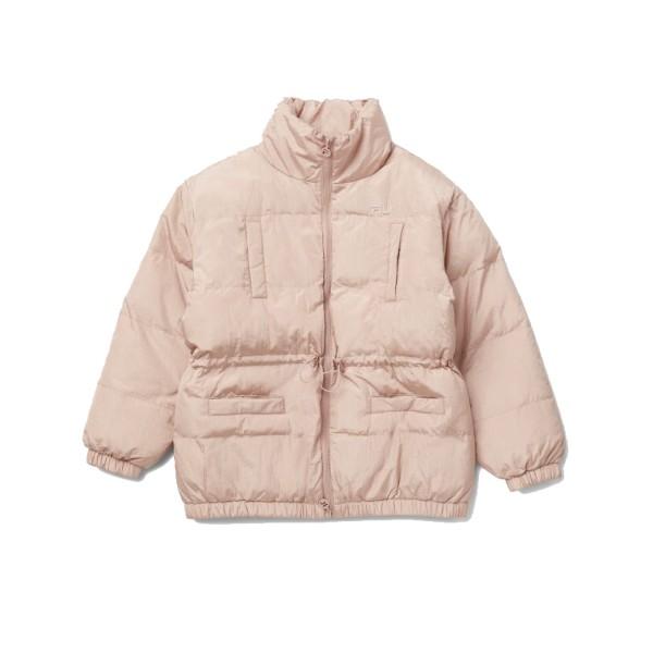 Fila Samaira Irides Jacket Pink