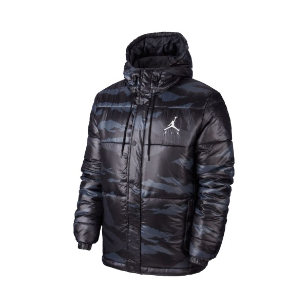 Jordan Jumpman Air Jacket Camo Black