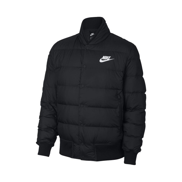 Nike Sportswear Down Fill Black