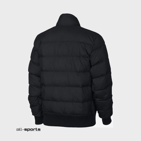 Nike Sportswear Down Fill Black