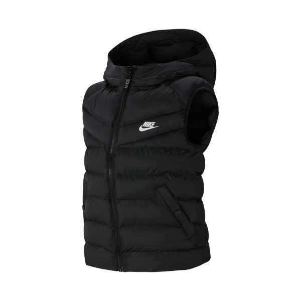 Nike Sportswear Gillet Black