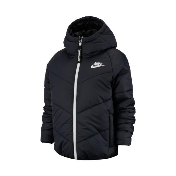 Nike Sportswear Windrunner Synthetic-Fill Black