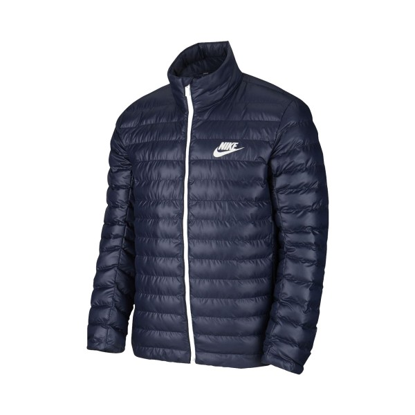 Nike Sportswear Synthetic Fill Navy