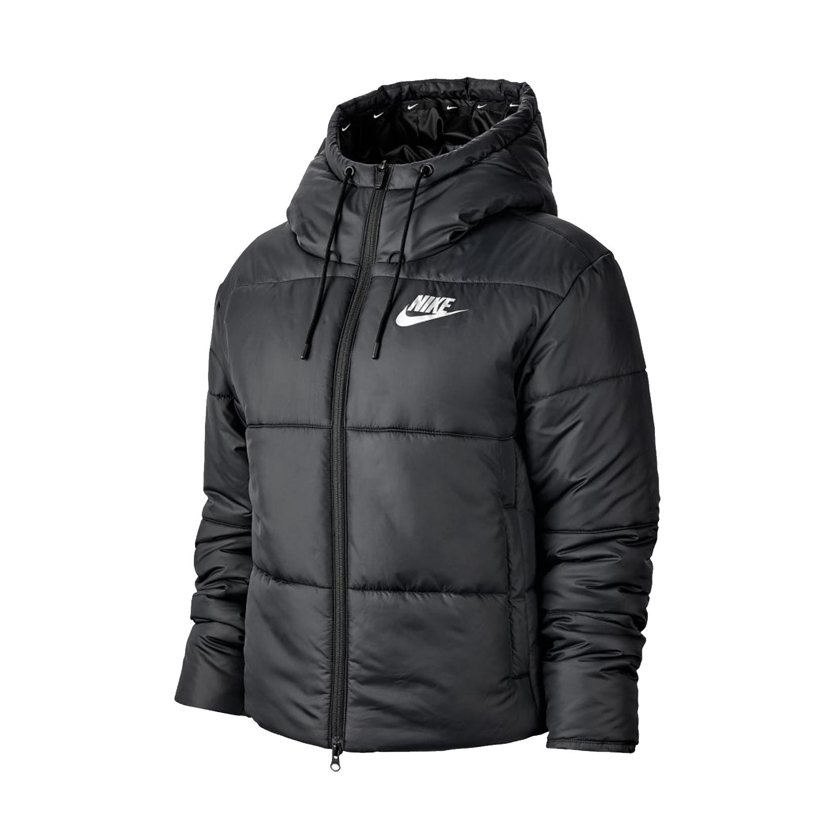 Nike Sportswear Windrunner Synthetic-Fill Black Tribal