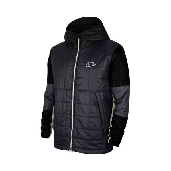 Nike Sportswear Synthetic-Fill Windrunner M Black