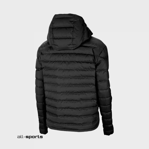 Nike Sportswear Down-Fill Windrunner W Black