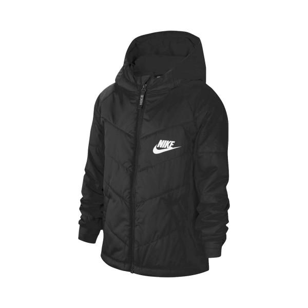 Nike Sportswear Jacket Black