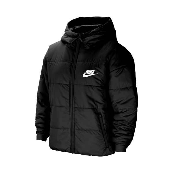 Nike Sportswear Synthetic-Fill W Black