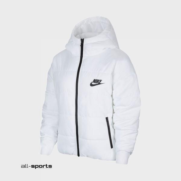 Nike Sportswear Synthetic-Fill W White