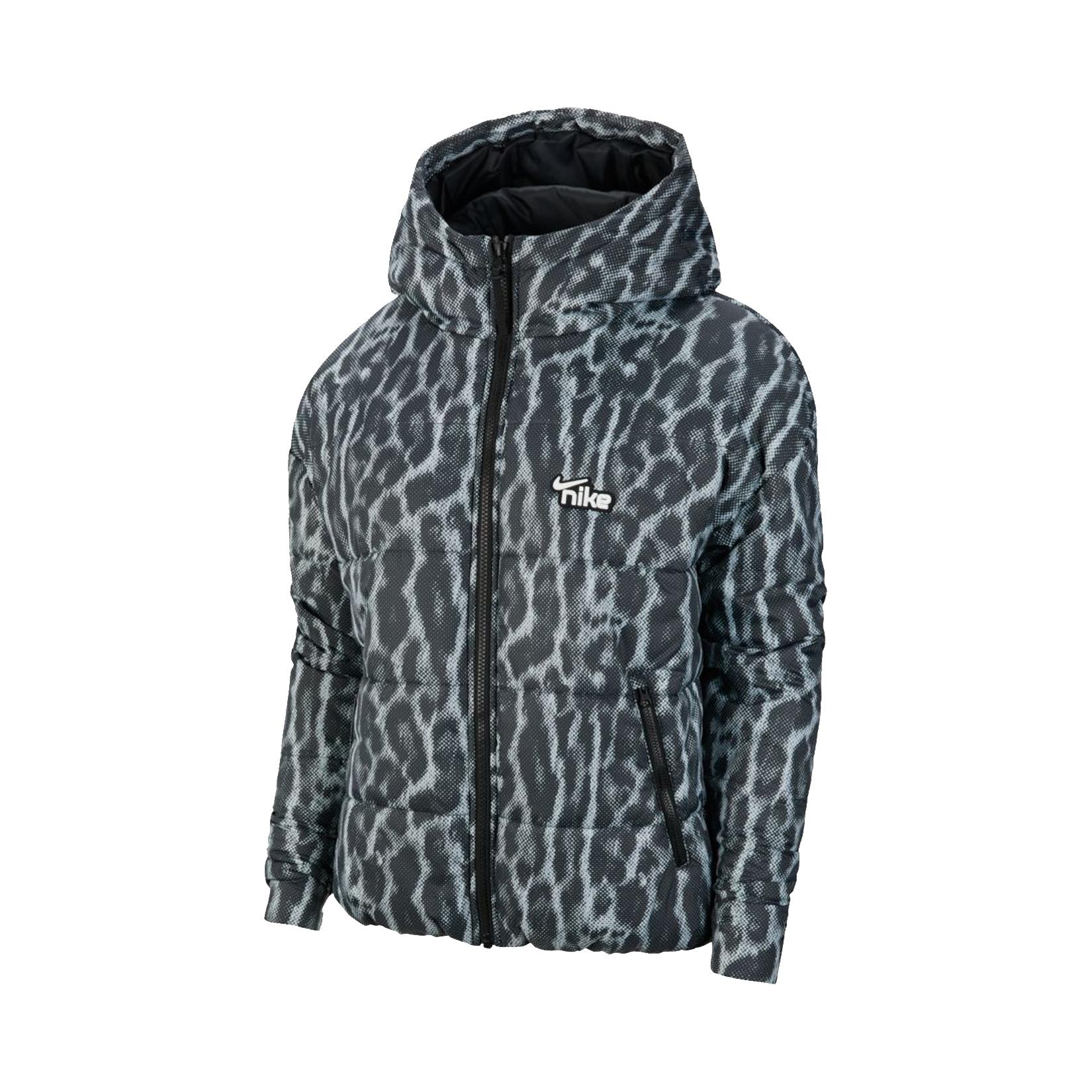 Nike Sportswear Synthetic-Fill Windrunner W Animal Print