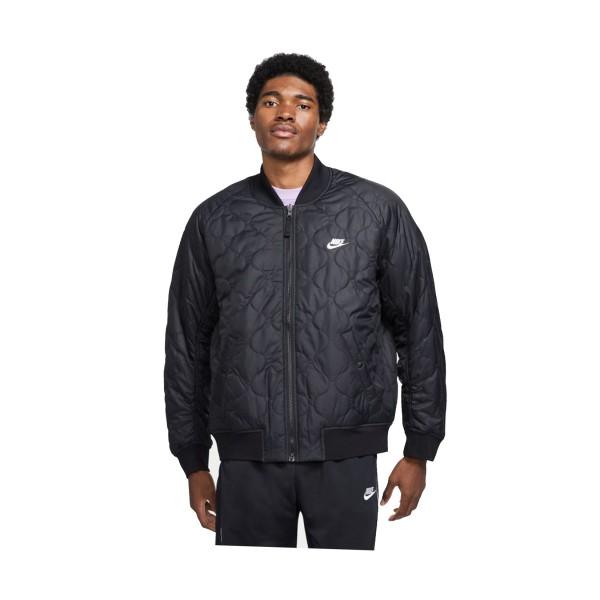 Nike Heritage Essentials Reversible Jacket Black