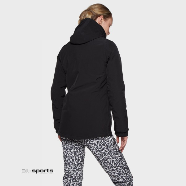 Protest March Snowjacket SoftShell Black