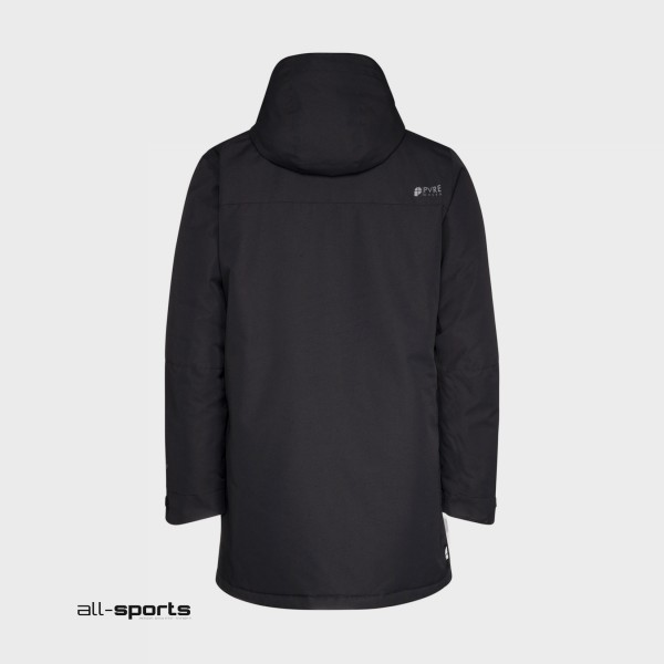 Protest Apollo Snowjacket Black