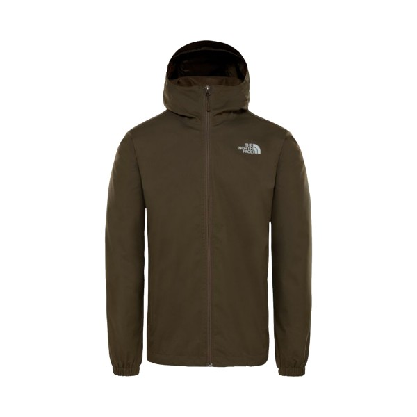 The North Face Quest Jacket Khaki