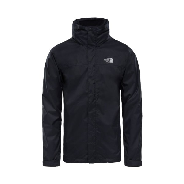 TheNorthFace Evolve II Triclimate Black