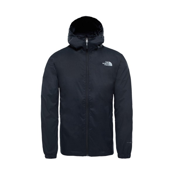 The North Face Quest Jacket Black