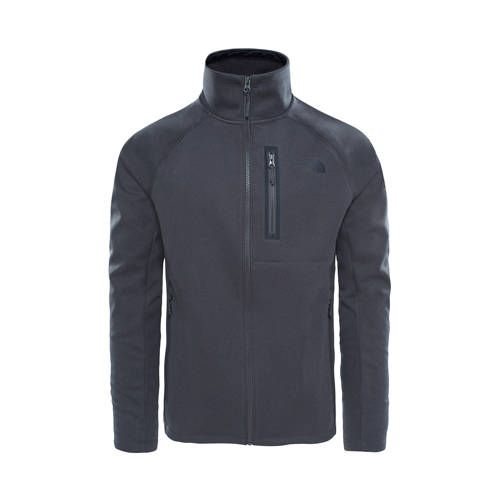 The North Face Canyonlands Soft Shell Dark Grey