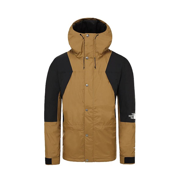 The North Face Mountain Light Dryvent Insulated British Khaki