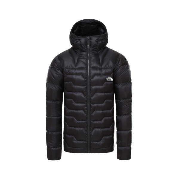The North Face Impendor Down Hoodie Black