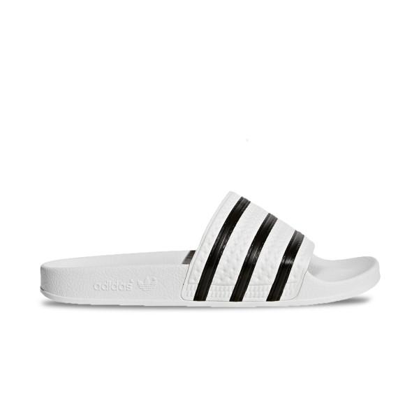 Adidas Originals Adilette White