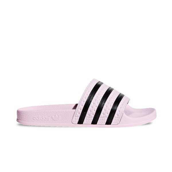 Adidas Originals Adilette Pink - Black
