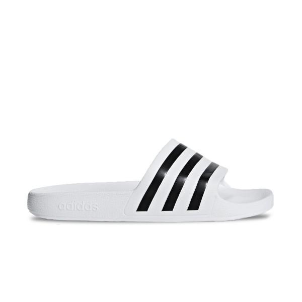 Adidas Adilette Aqua 10 White