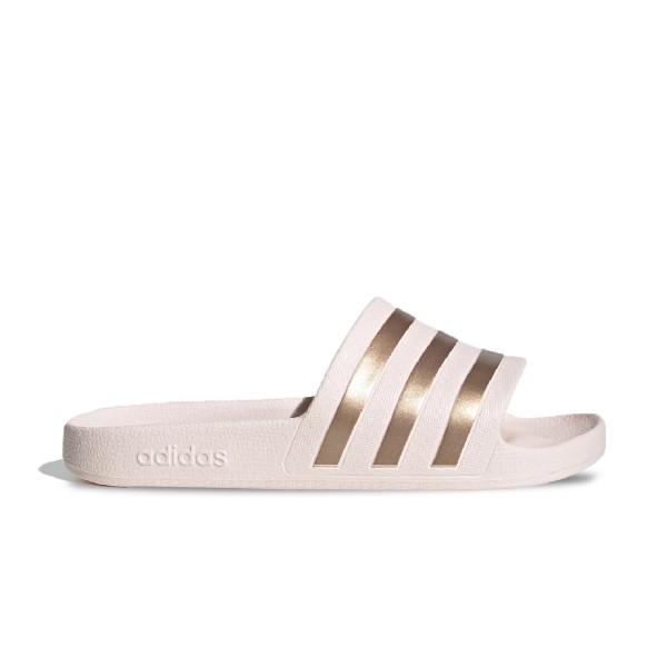 Adidas Adilette Aqua 10 Pink - Gold