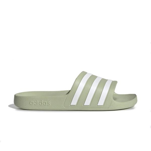 Adidas Adilette Aqua Green