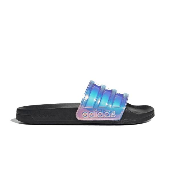 Adidas Adilette Shower  Black - Iridescent