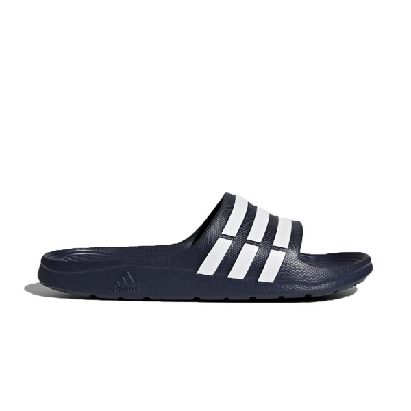 Adidas Duramo Slides Blue