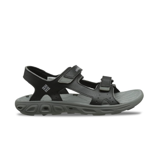 Columbia Youth Techsun Vent Black