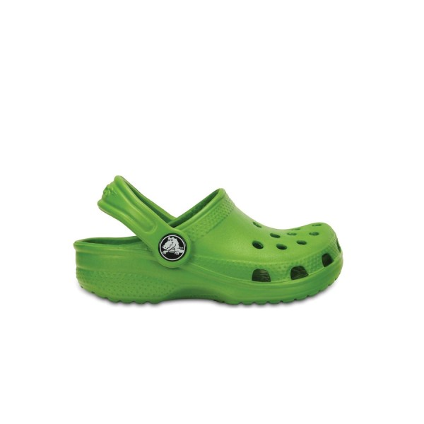 Crocs Clog Green