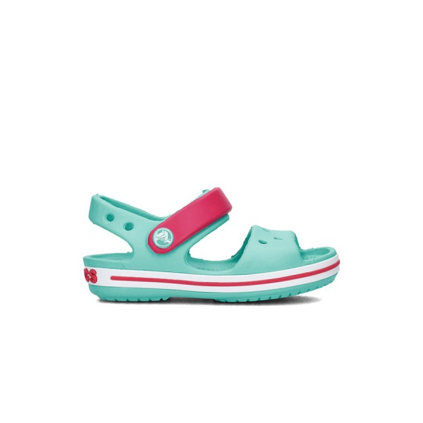 Crocs Crocband Sandal Pool - Candy Pink
