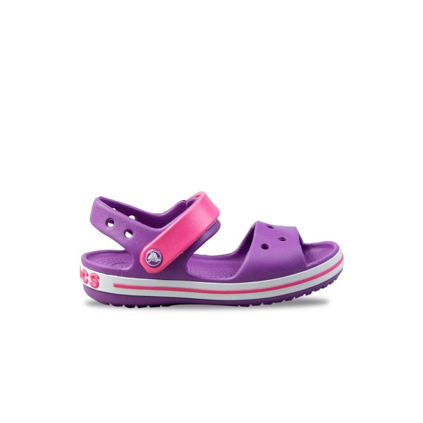 Crocs Crocband Sandal Purple