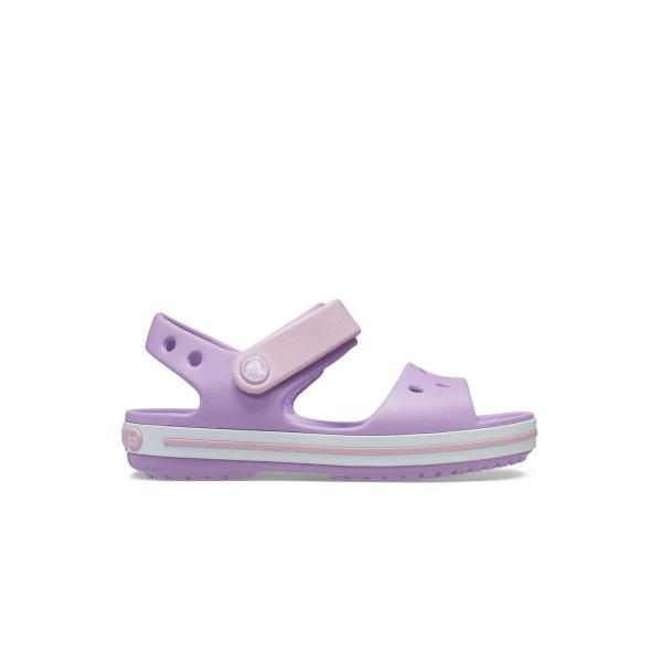 Crocs Crocband Sandal Orchid Purple