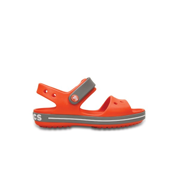 Crocs Crocband Sandal Orange