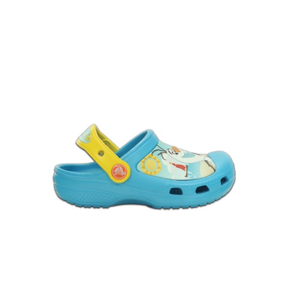 Crocs Frozen Olaf Clog